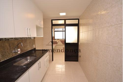 apartamento para venda, 3 dormitórios, vila ipojuca - são paulo - 9908