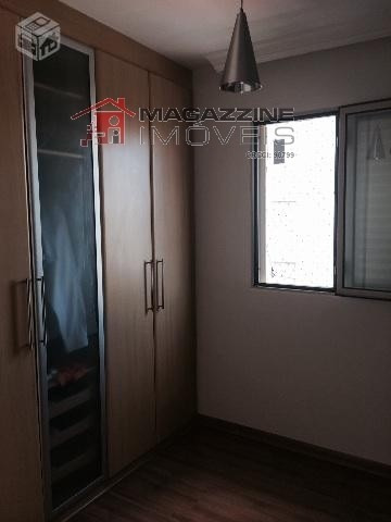 apartamento para venda, 3 dormitórios, vila isa - são paulo - 1391