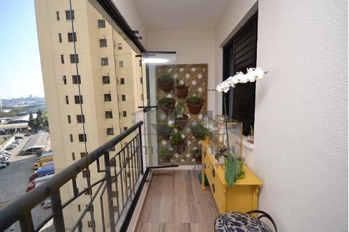 apartamento para venda, 3 dormitórios, vila leopoldina - são paulo - 10223