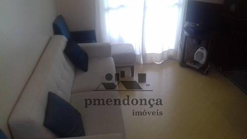 apartamento para venda, 3 dormitórios, vila leopoldina - são paulo - 10583