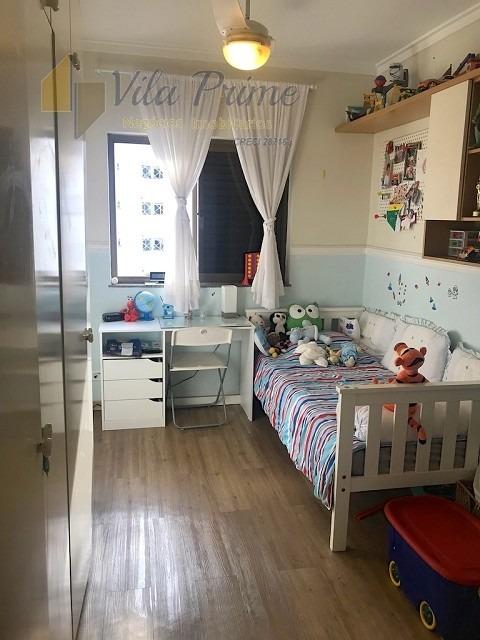 apartamento para venda, 3 dormitórios, vila leopoldina - são paulo - 3507