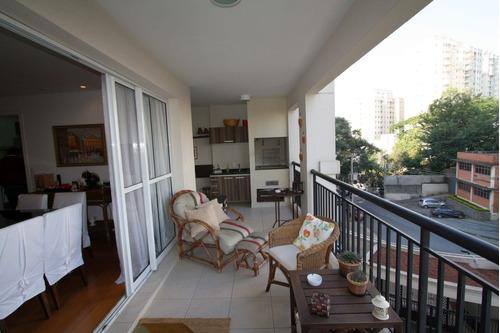 apartamento para venda, 3 dormitórios, vila leopoldina - são paulo - 4138