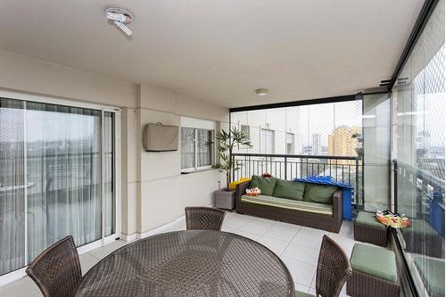 apartamento para venda, 3 dormitórios, vila leopoldina - são paulo - 4335