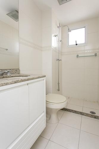 apartamento para venda, 3 dormitórios, vila leopoldina - são paulo - 4339