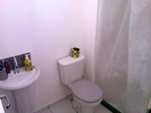 apartamento para venda, 3 dormitórios, vila leopoldina - são paulo - 4838