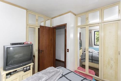 apartamento para venda, 3 dormitórios, vila leopoldina - são paulo - 5034