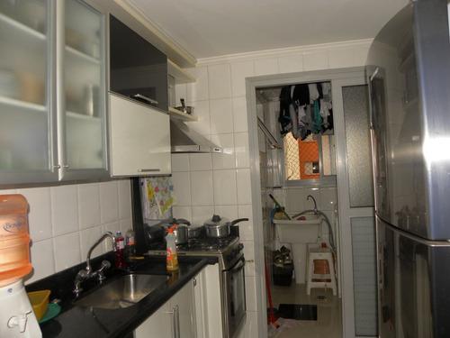 apartamento para venda, 3 dormitórios, vila leopoldina - são paulo - 5218