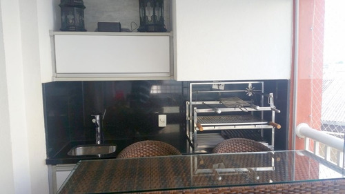 apartamento para venda, 3 dormitórios, vila leopoldina - são paulo - 6022