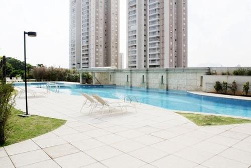apartamento para venda, 3 dormitórios, vila leopoldina - são paulo - 6337