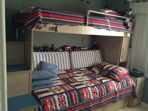 apartamento para venda, 3 dormitórios, vila leopoldina - são paulo - 7379