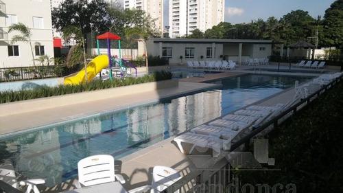 apartamento para venda, 3 dormitórios, vila leopoldina - são paulo - 7405