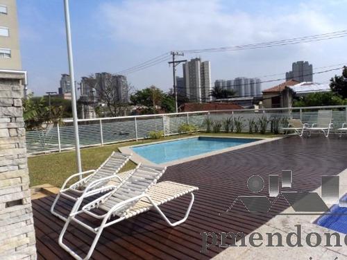 apartamento para venda, 3 dormitórios, vila leopoldina - são paulo - 7625