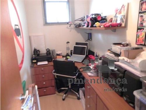 apartamento para venda, 3 dormitórios, vila leopoldina - são paulo - 7665