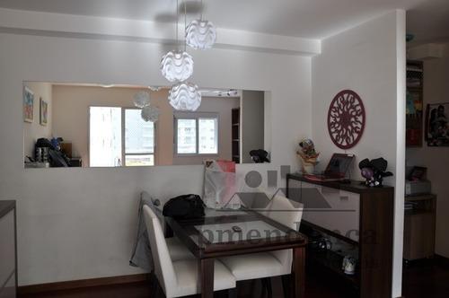 apartamento para venda, 3 dormitórios, vila leopoldina - são paulo - 8958