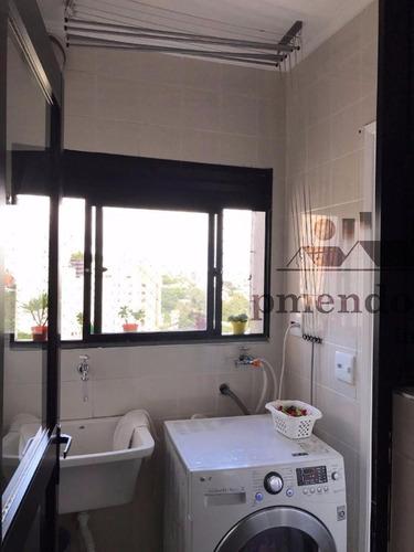 apartamento para venda, 3 dormitórios, vila madalena - são paulo - 10504