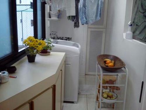 apartamento para venda, 3 dormitórios, vila madalena - são paulo - 4628