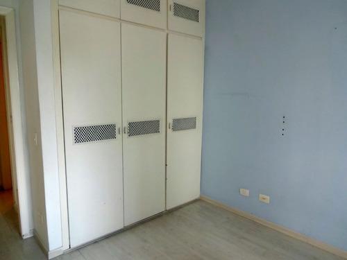 apartamento para venda, 3 dormitórios, vila madalena - são paulo - 4689