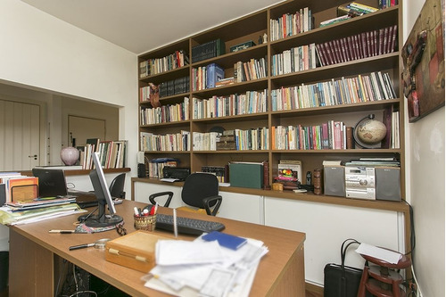 apartamento para venda, 3 dormitórios, vila madalena - são paulo - 4772