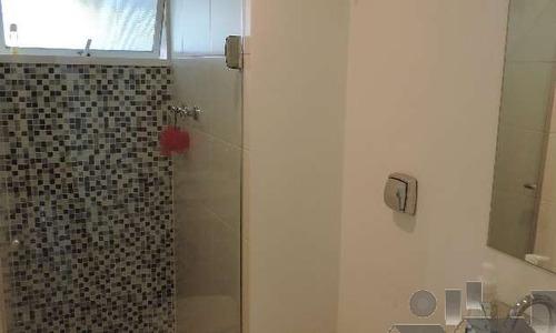 apartamento para venda, 3 dormitórios, vila madalena - são paulo - 5801