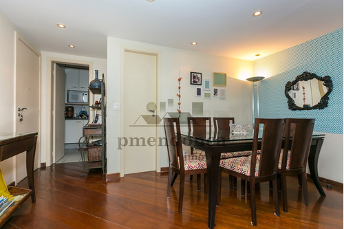 apartamento para venda, 3 dormitórios, vila madalena - são paulo - 7385