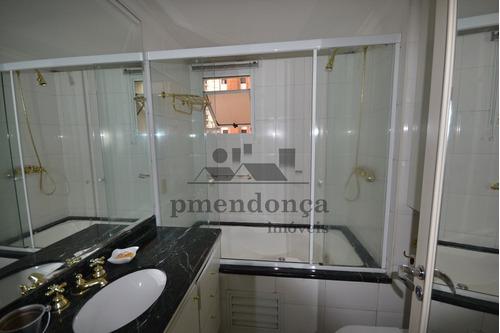apartamento para venda, 3 dormitórios, vila madalena - são paulo - 8283