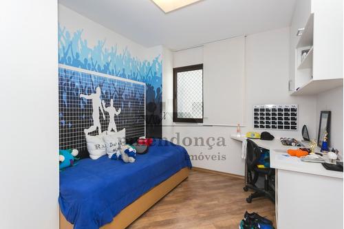 apartamento para venda, 3 dormitórios, vila madalena - são paulo - 9378