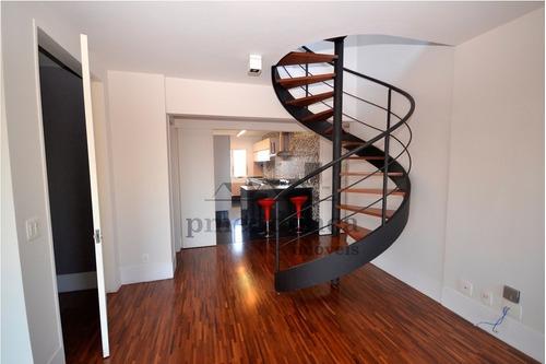 apartamento para venda, 3 dormitórios, vila madalena - são paulo - 9820