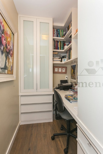 apartamento para venda, 3 dormitórios, vila madalena - são paulo - 9840