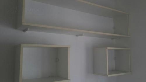 apartamento para venda, 3 dormitórios, vila mariana - são paulo - 1479
