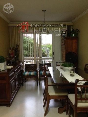 apartamento para venda, 3 dormitórios, vila mariana - são paulo - 2021