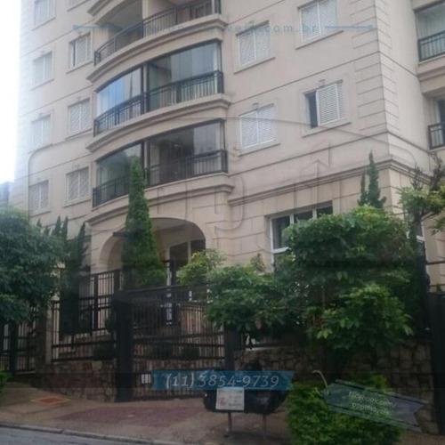 apartamento para venda, 3 dormitórios, vila mariana - são paulo - 2911