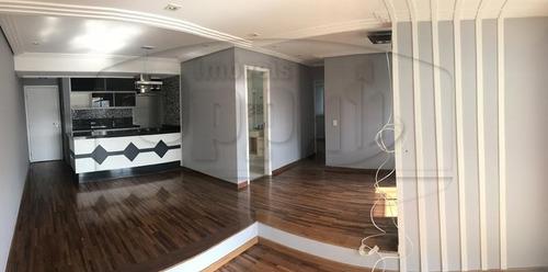 apartamento para venda, 3 dormitórios, vila mariana - são paulo - 3327
