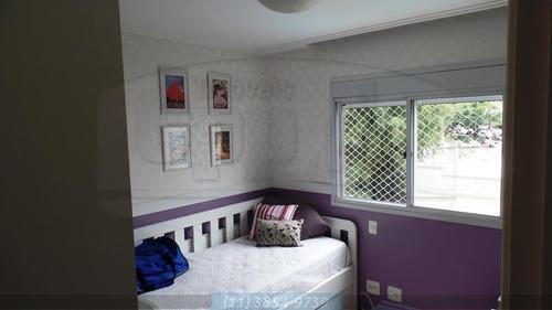 apartamento para venda, 3 dormitórios, vila mariana - são paulo - 3683