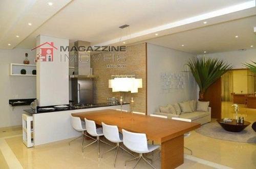 apartamento para venda, 3 dormitórios, vila mascote - são paulo - 2711
