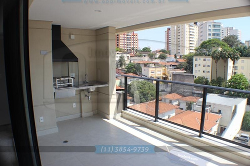 apartamento para venda, 3 dormitórios, vila monumento - são paulo - 2673