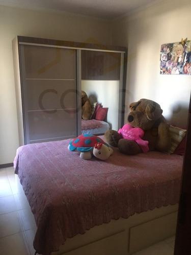apartamento para venda, 3 dormitórios, vila mussolini - são bernardo do campo - 737