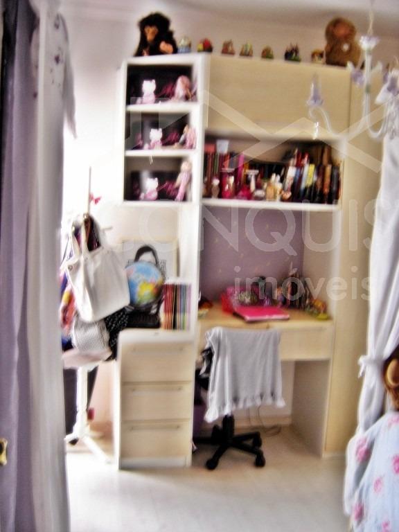 apartamento para venda, 3 dormitórios, vila mussolini - são bernardo do campo - 815