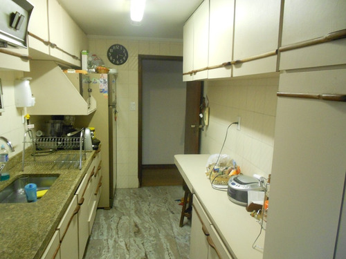 apartamento para venda, 3 dormitórios, vila pereira barreto - são paulo - 5449