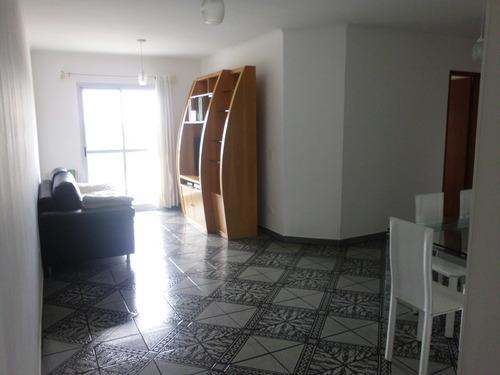 apartamento para venda, 3 dormitórios, vila pereira barreto - são paulo - 8168