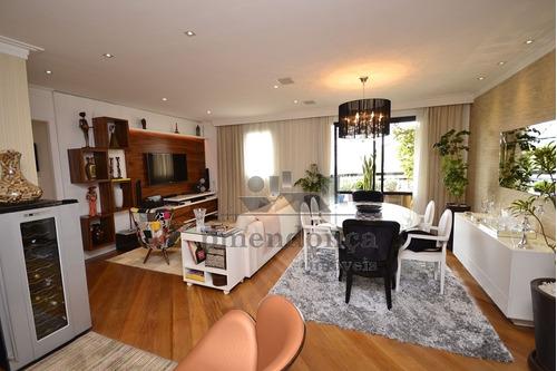 apartamento para venda, 3 dormitórios, vila romana - são paulo - 10319