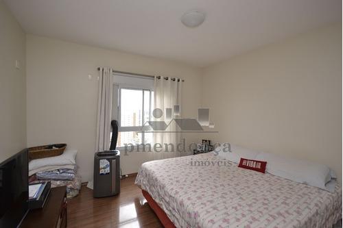 apartamento para venda, 3 dormitórios, vila romana - são paulo - 10599