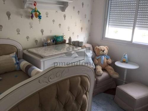 apartamento para venda, 3 dormitórios, vila romana - são paulo - 10617