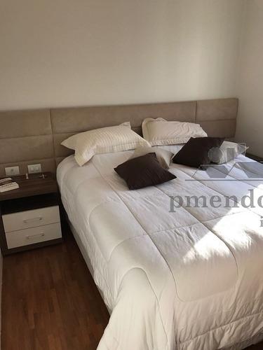 apartamento para venda, 3 dormitórios, vila romana - são paulo - 10672