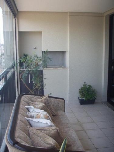 apartamento para venda, 3 dormitórios, vila romana - são paulo - 1158