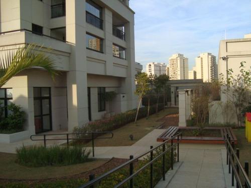 apartamento para venda, 3 dormitórios, vila romana - são paulo - 5078