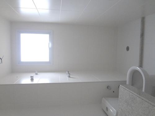 apartamento para venda, 3 dormitórios, vila romana - são paulo - 5797