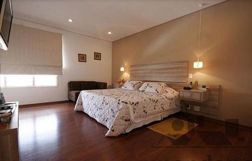 apartamento para venda, 3 dormitórios, vila romana - são paulo - 9071