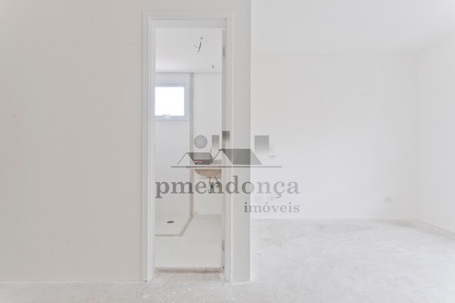 apartamento para venda, 3 dormitórios, vila romana - são paulo - 9646