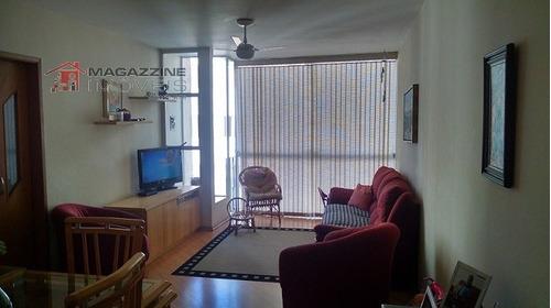 apartamento para venda, 3 dormitórios, vila sofia - são paulo - 2406