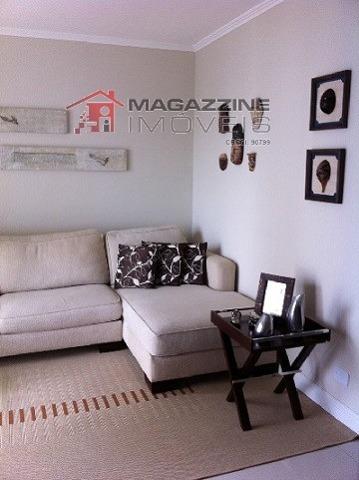 apartamento para venda, 3 dormitórios, vila sofia - são paulo - 2581